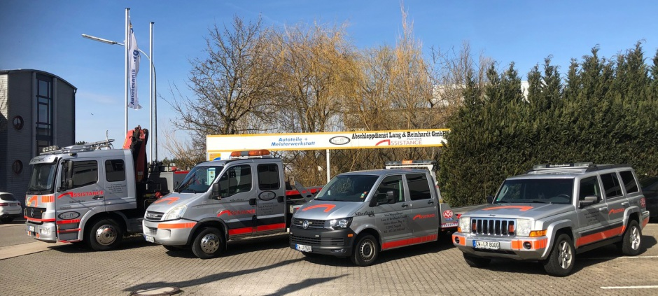 Pannenhilfe, On-Board Diagnose, Abschleppen